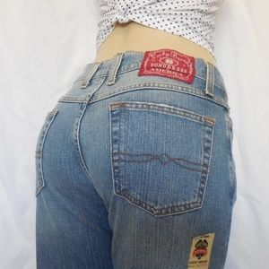 Lucky Brand Jeans Rider Relaxed